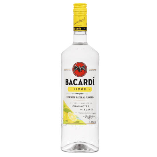 Bacardi Limón-Pálinkashop