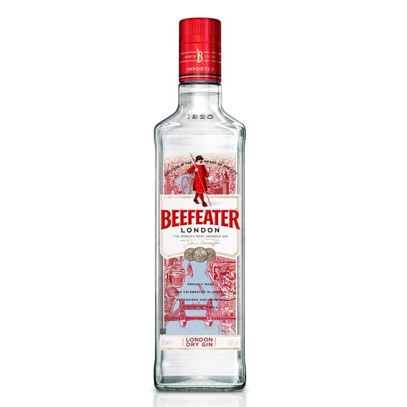 Beefeather Gin-Pálinkashop