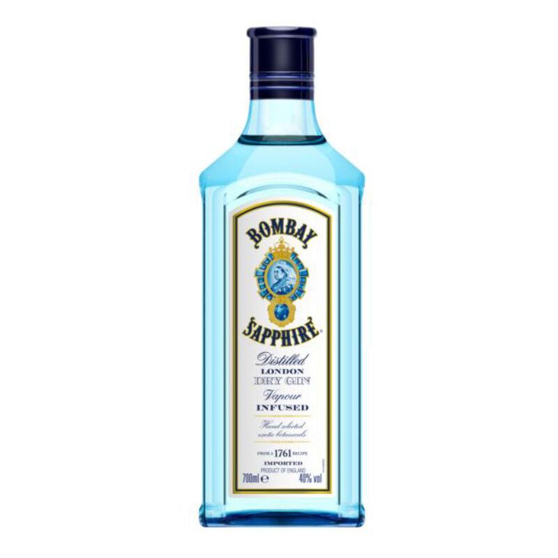 Bombay Sapphire Gin-Pálinkashop