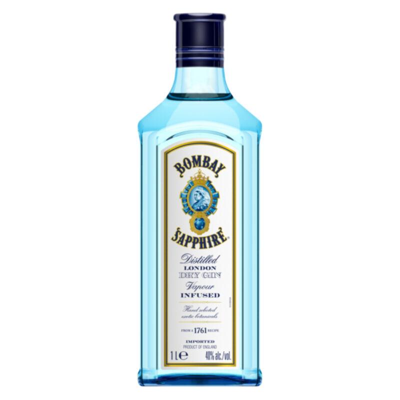 Bombay Sapphire Gin-Pálinkashopp