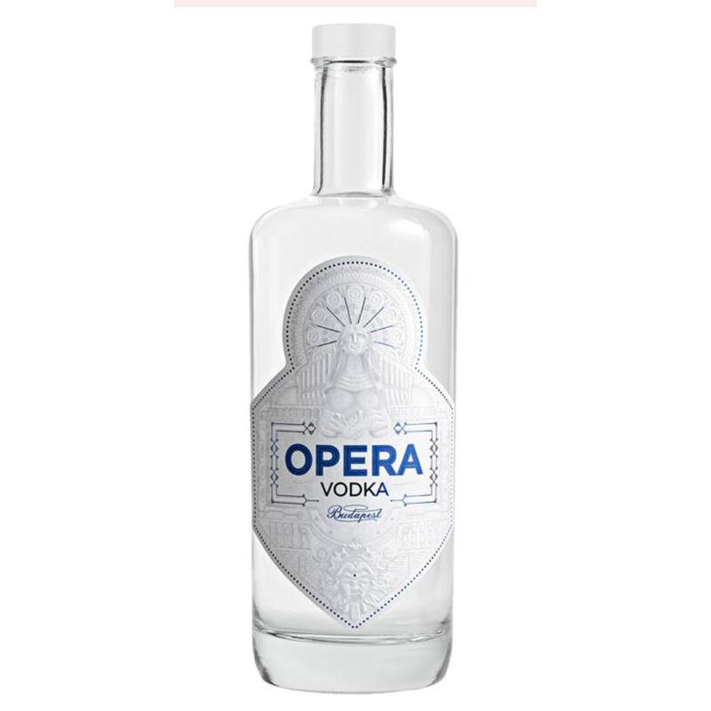 Opera Vodka-Pálinkashop
