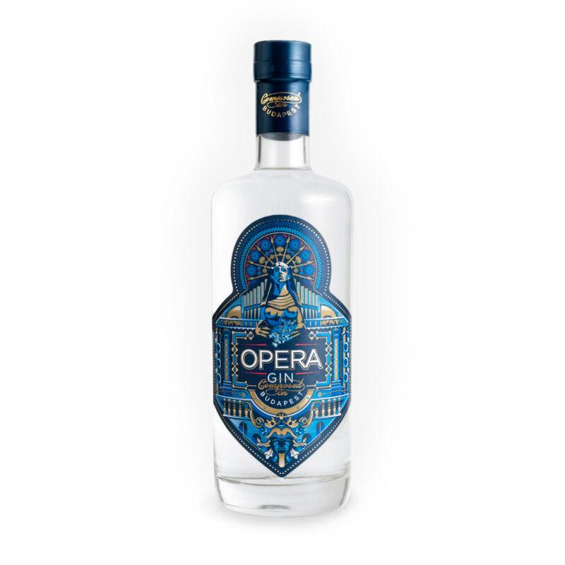 Opera Gin Budapest - Pálinkashop
