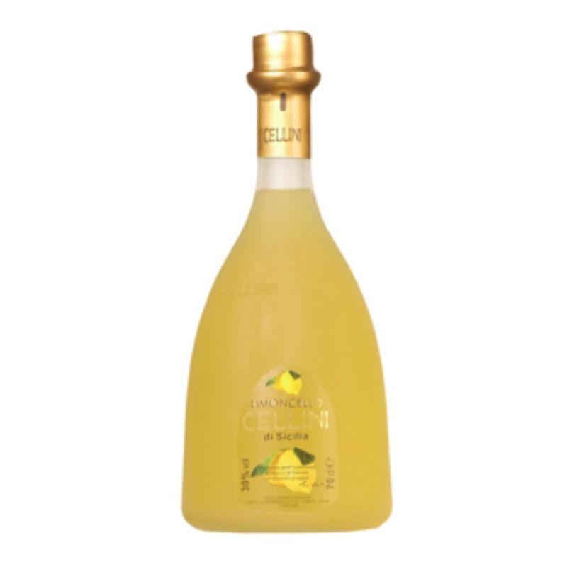 Bottega Cellini Limoncello - Pálinkashop