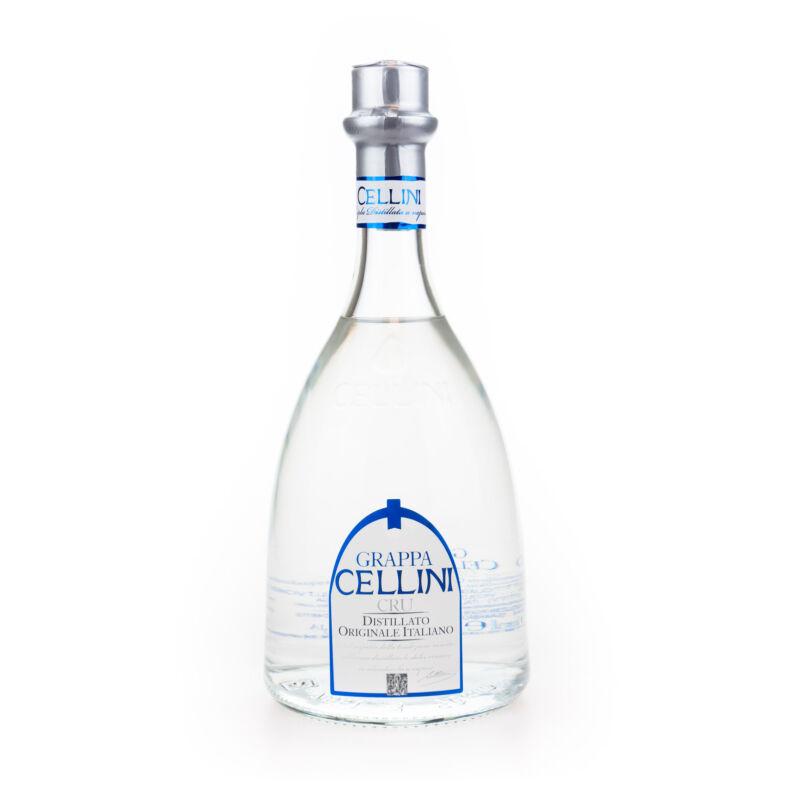 Bottega Cellini Cru Grappa - Olasz Pálinka -  PálinkaShop
