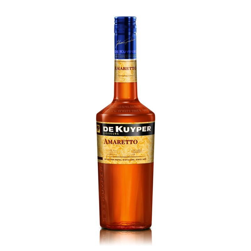 De Kuyper Amaretto/Mandula likőr -PálinkaShop