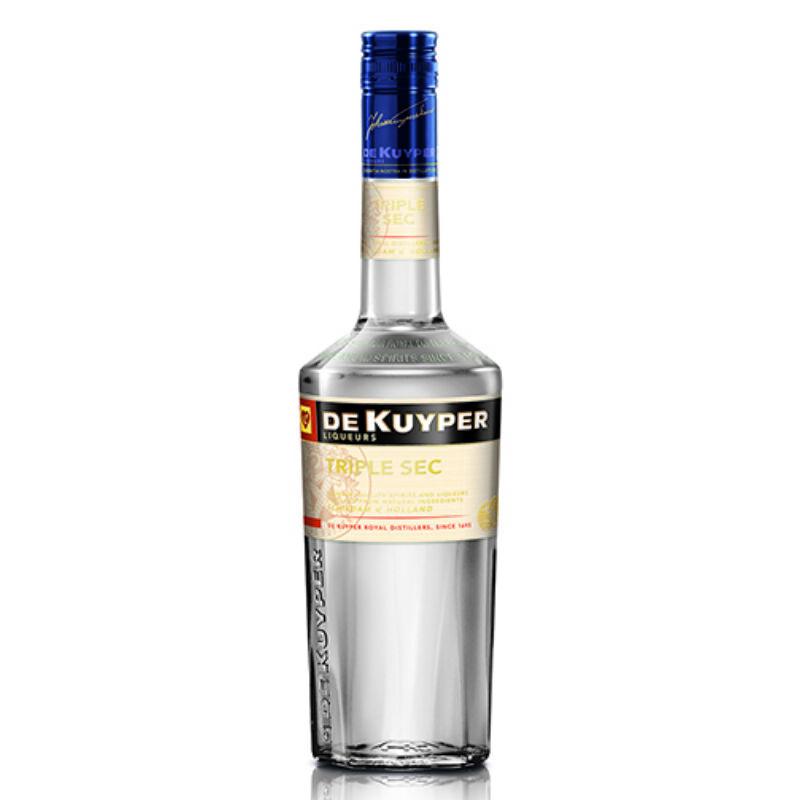 De Kuyper Triple Sec/Narancs likőr-- PálinkaShop