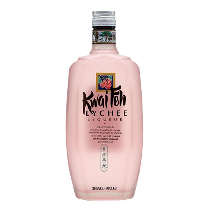 Kwai Feh Lynchee likőr-PálinkaShop