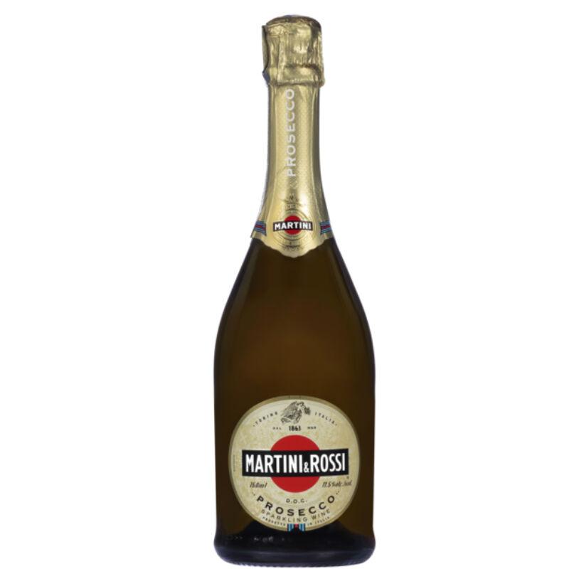 Martini Prosecco-Pálinkashop