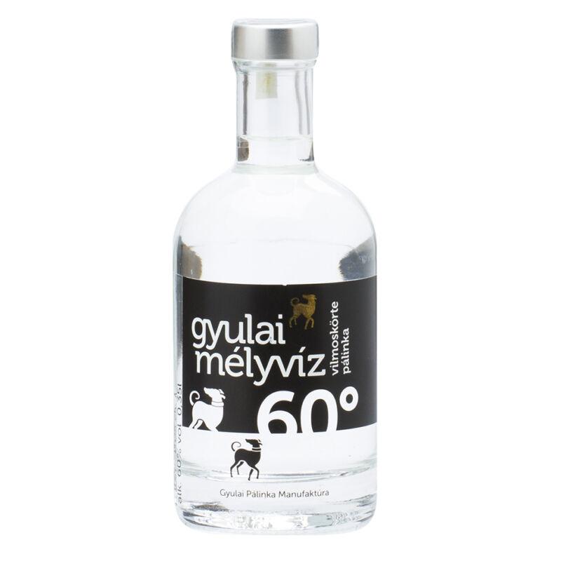 Pálinkashop-Gyulai mélyvíz vilmoskörte pálinka -pálinkashop