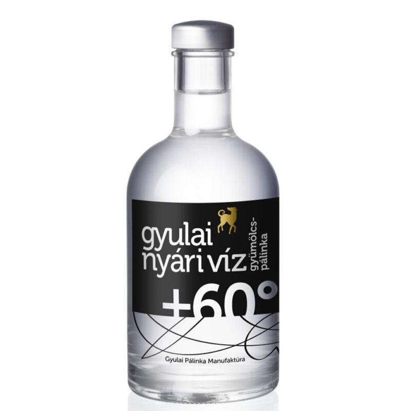 Gyulai Nyári víz pálinka-PálinkaShop