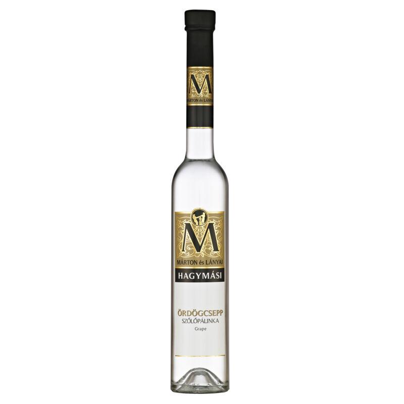 Pálinkashop-Márton  és lányai hagymási ördögcsepp szőlő pálinka -pálinkashop