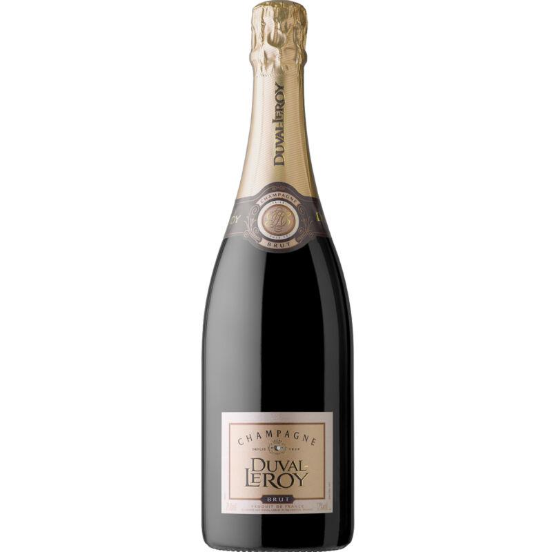 Champagne-Duval-Leroy  Brut-PálinkaShop