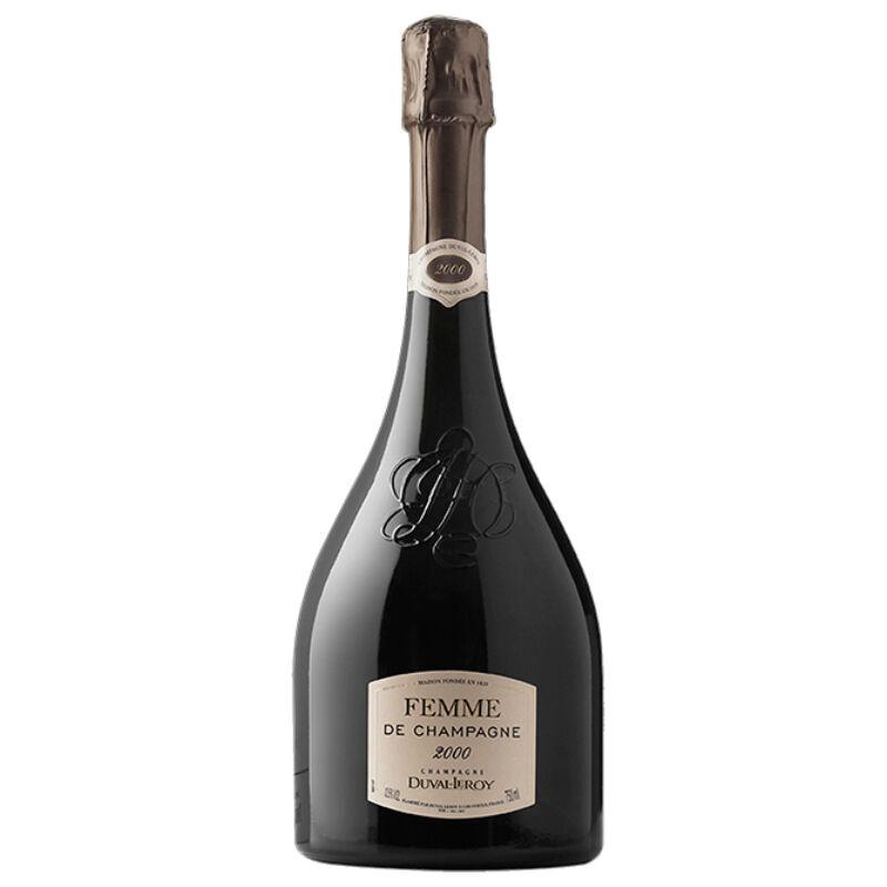 Champagne-Duval-Leroy Femme 2000 Brut-PálinkaShop