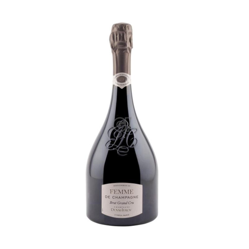 Champagne-Duval-Leroy Femme Grand Cru Non Vintage-PálinkaShop