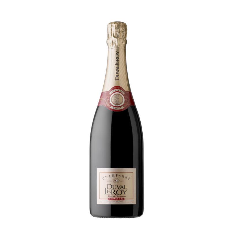 Champagne-Duval-Leroy Premier Cru Brut-PálinkaShop