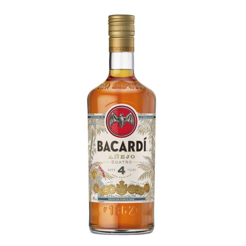 Bacardi Anejo Cuatro-Pálinkashop