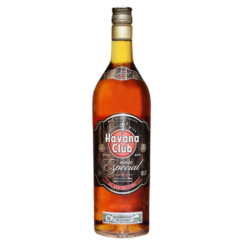 Havana Club Anejo Especial kubai rum-Pálinkashop