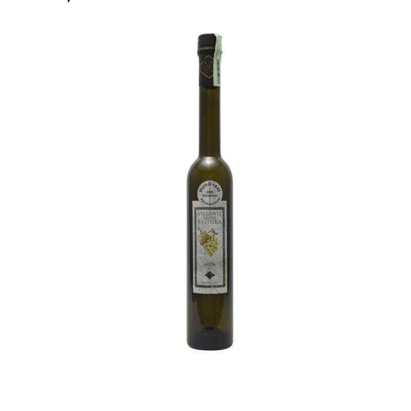 Pálinkashop-Villányi olaszrizling szőlő pálinka -pálinkashop