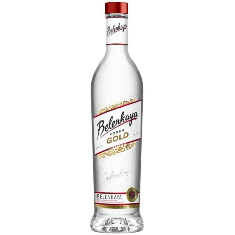 Belenkaya Gold Vodka-Pálinkashop