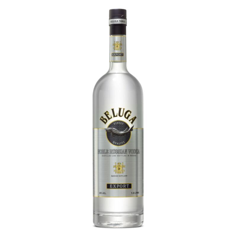 Beluga Noble Vodka-PálinkaShop