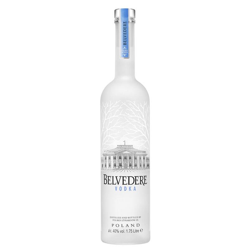 Belvedere Vodka-PálinkaShop