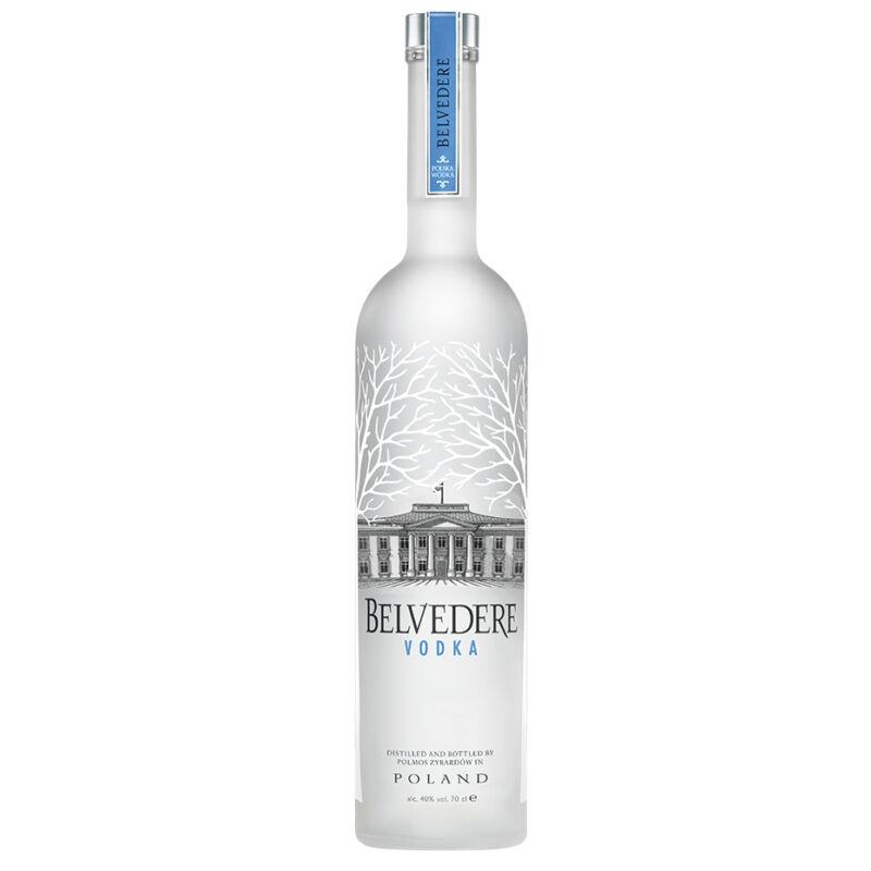 Belvedere Luminous Vodka -PálinkaShop