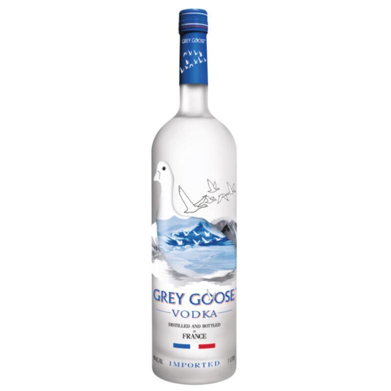 Grey Goose Original Vodka-PálinkaShop