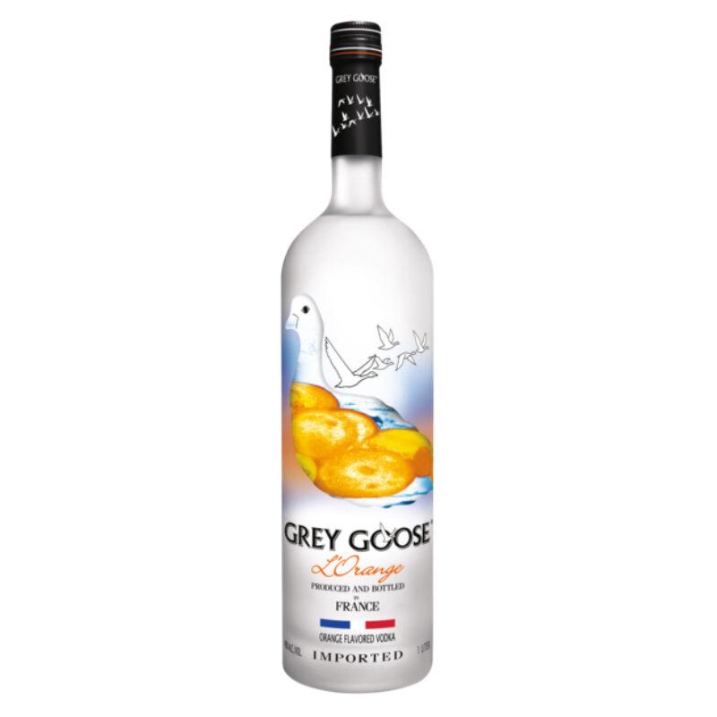 Grey Goose Vodka Narancs-PálinkaShop