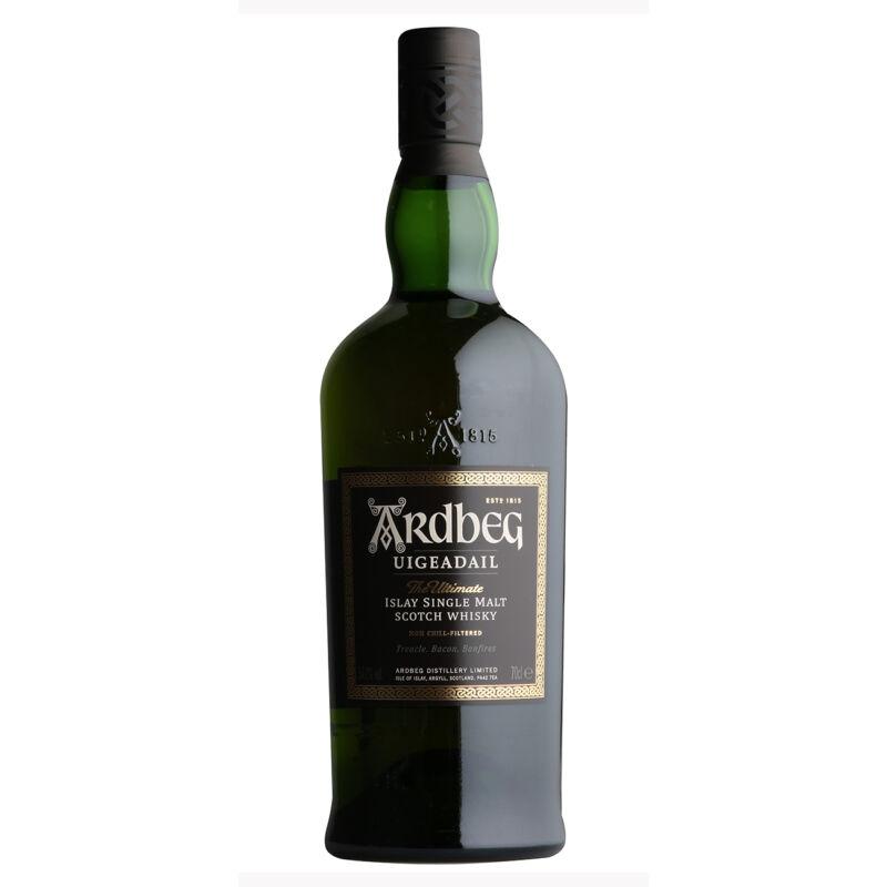 Ardbeg Uigeadail  Whisky - Pálinkashop