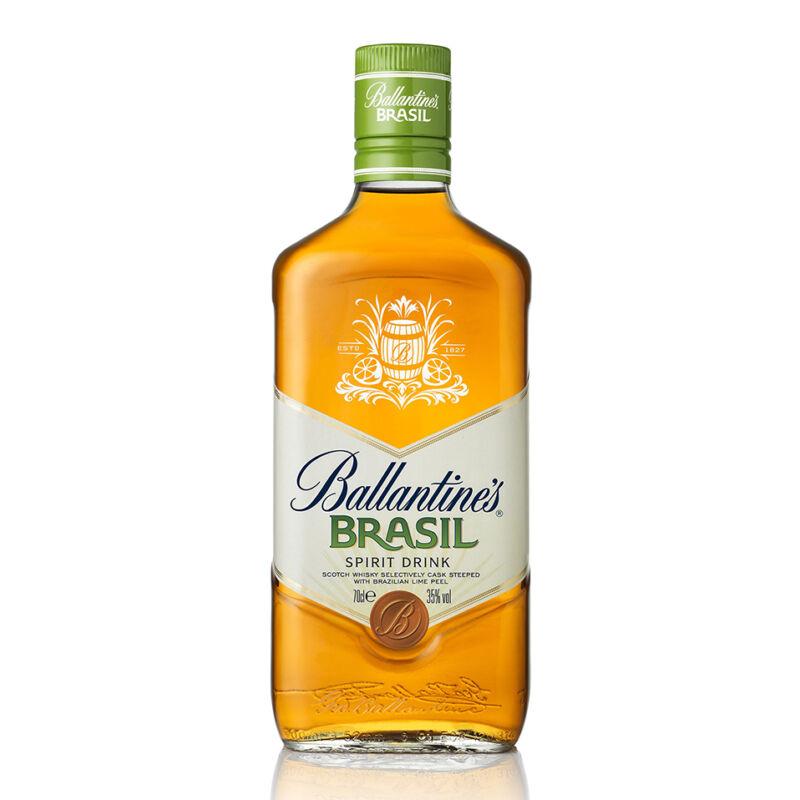 Ballantine's Brasil Whisky (0,7 l) (35%)