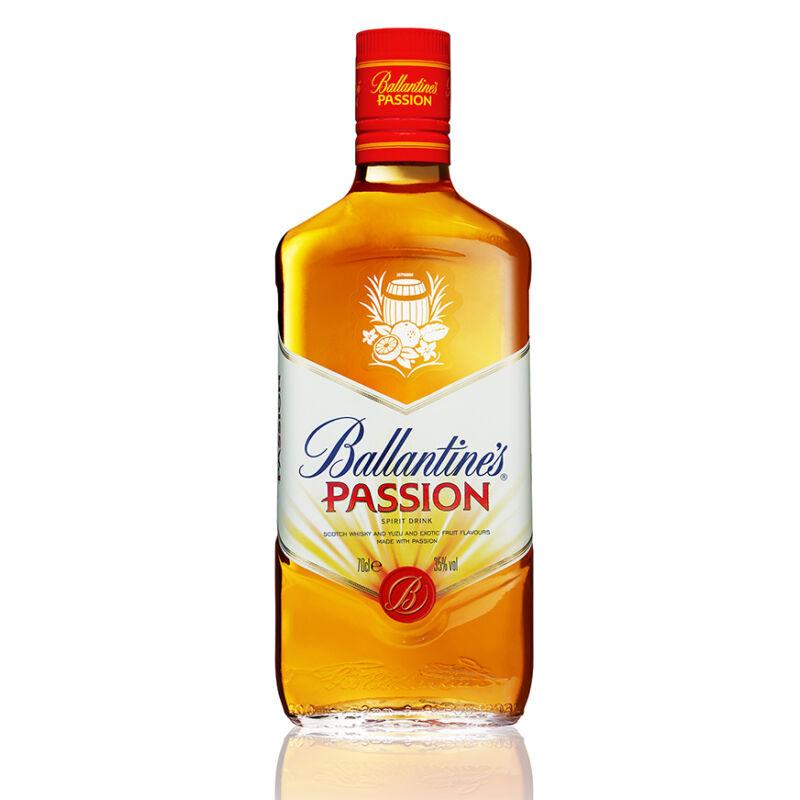 Ballantine's Passion Whisky -Pálinkashop