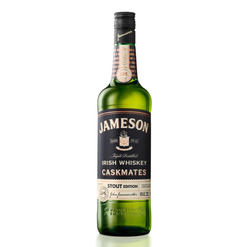 Jameson Caskmates STOUT Edition Whiskey-pálinkashop