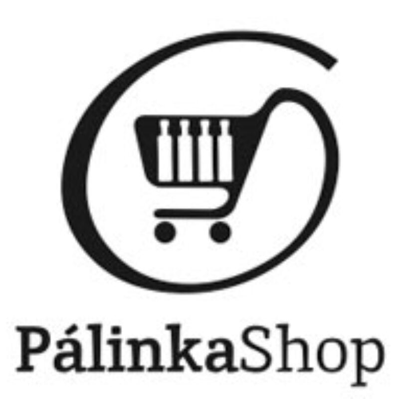 Pálinkashop-Békési manufaktúra single barrel 12 éves whisky díszdobozban