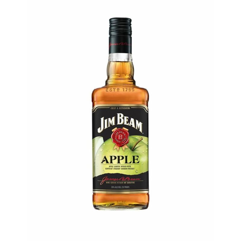 Jim Beam Apple Whiskey-pálinkashop