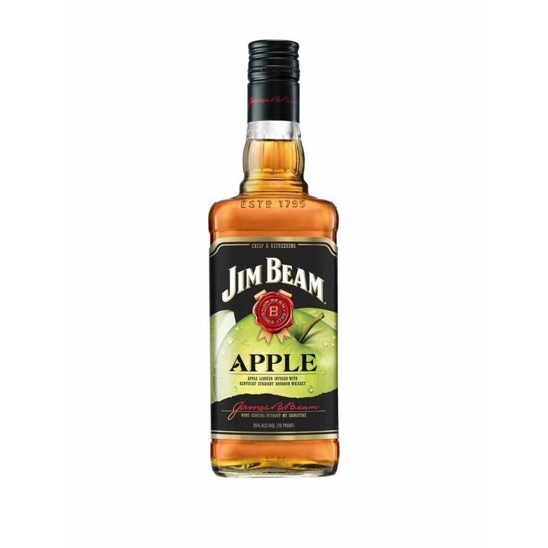 Jim Beam Apple Whiskey-pálinkashop