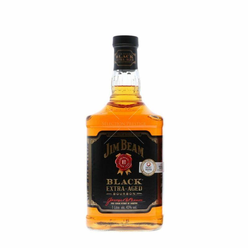 Jim Beam Black Whiskey -pálinkashop
