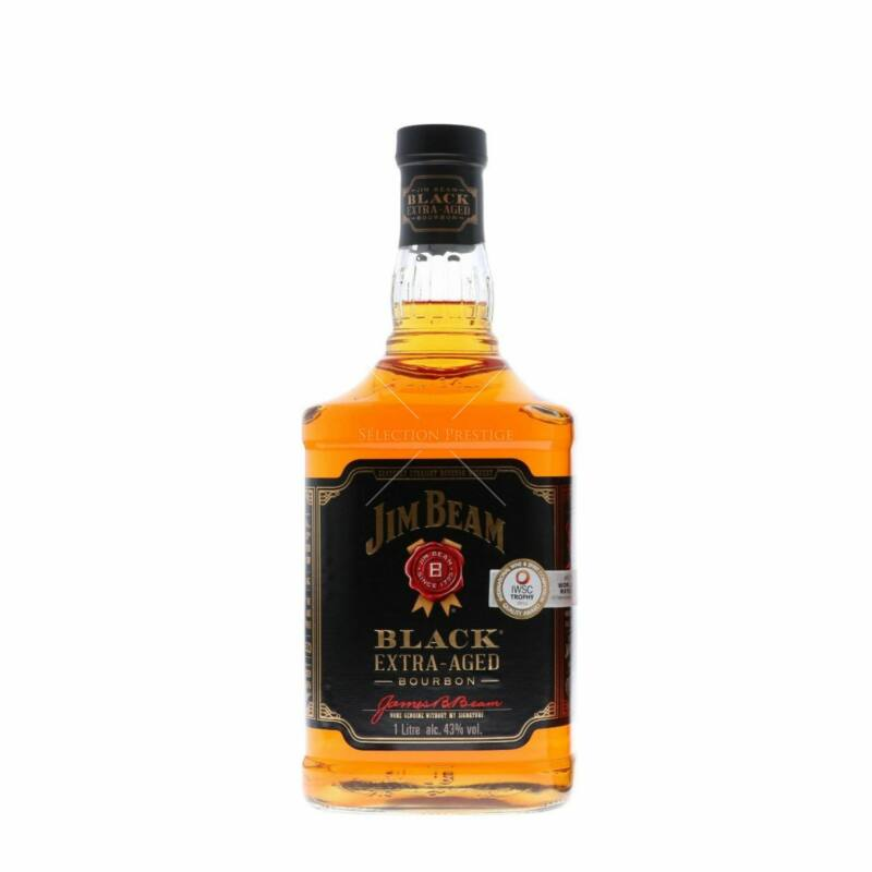 Jim Beam Apple Whiskey - Veritas 25 éve a piacon