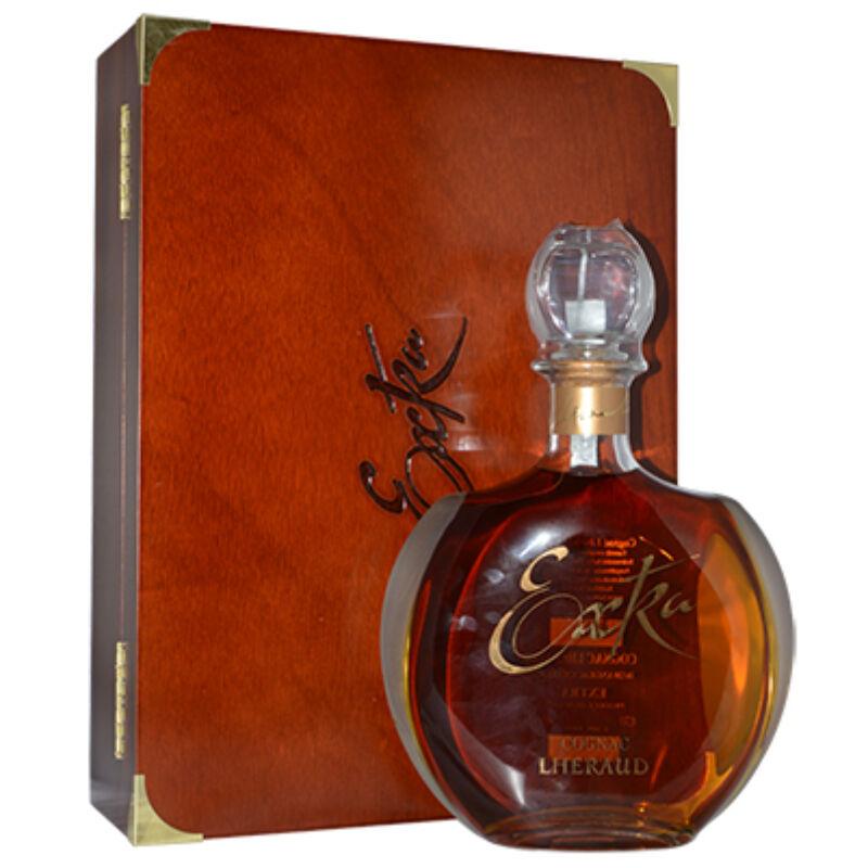 Lhéraud Fr. Cognac Extra- PálinkaShop