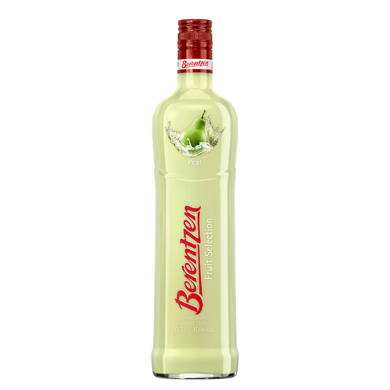 Berentzen Pear-- PálinkaShop