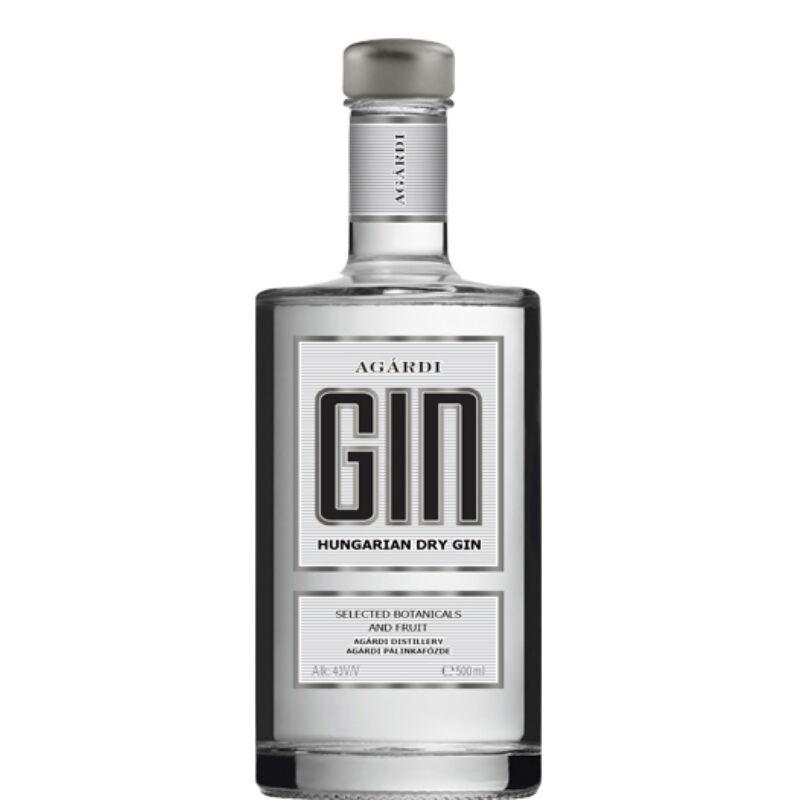 Agárdi Gin  - PálinkaShop