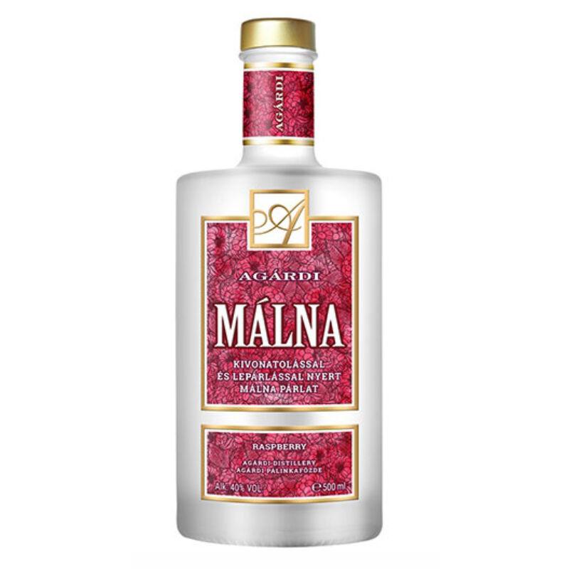 Agárdi Málna párlat-Pálinkashop