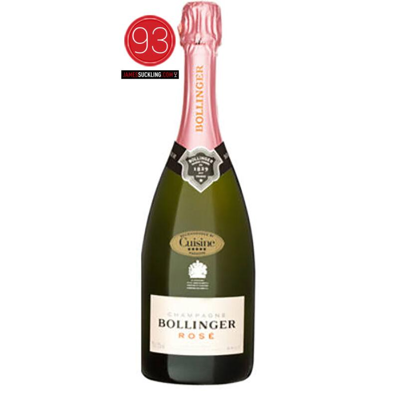 Champagne-Bollinger Rosé - Rozé - PálinkaShop