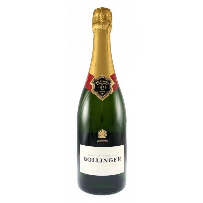 Champagne-Bollinger Special Cuvee Brut Magnum-PálinkaShop