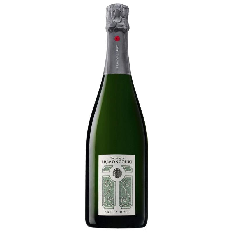 Champagne-Brimoncourt Extra Brut-PálinkaShop