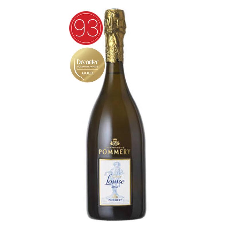 Pommery Champagne Cuveé Louise Vintage 2004-PálinkaShop