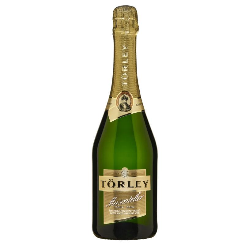 Törley Muscateller - PálinkaShop