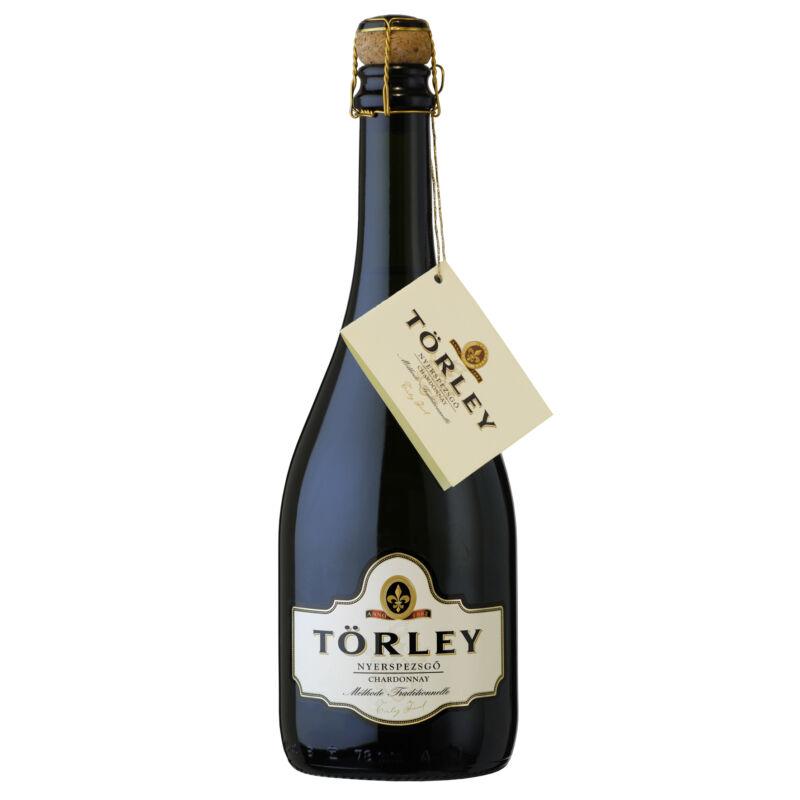 Törley Nyerspezsgő-Chardonnay-Pálinkashop