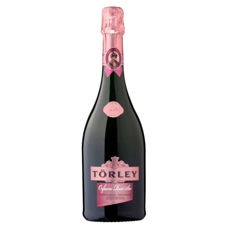 Törley Orfeum-Rosé Sec-Pálinkashop