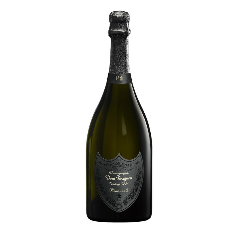 Dom Pérignon P2 2002-- PálinkaShop