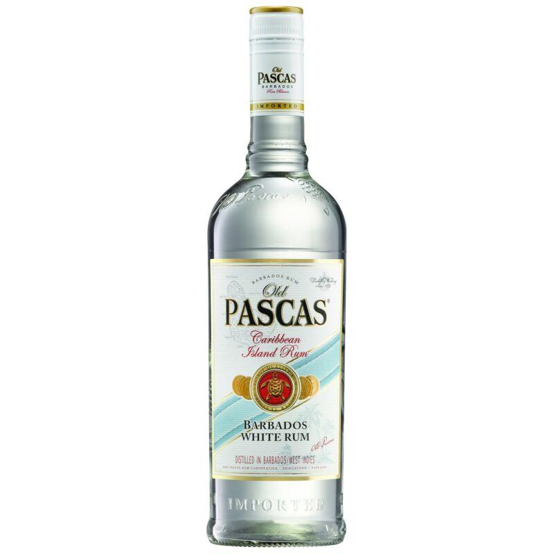 Old Pascas White Rum - Pálinkashop